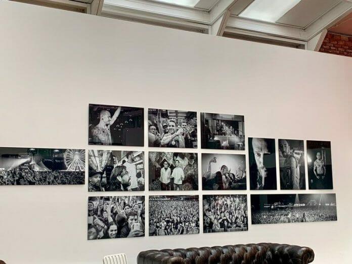Joe Hahn, Do Linkin Park, Compartilha Epifania Através De Exposição Fotográfica Na Coreia