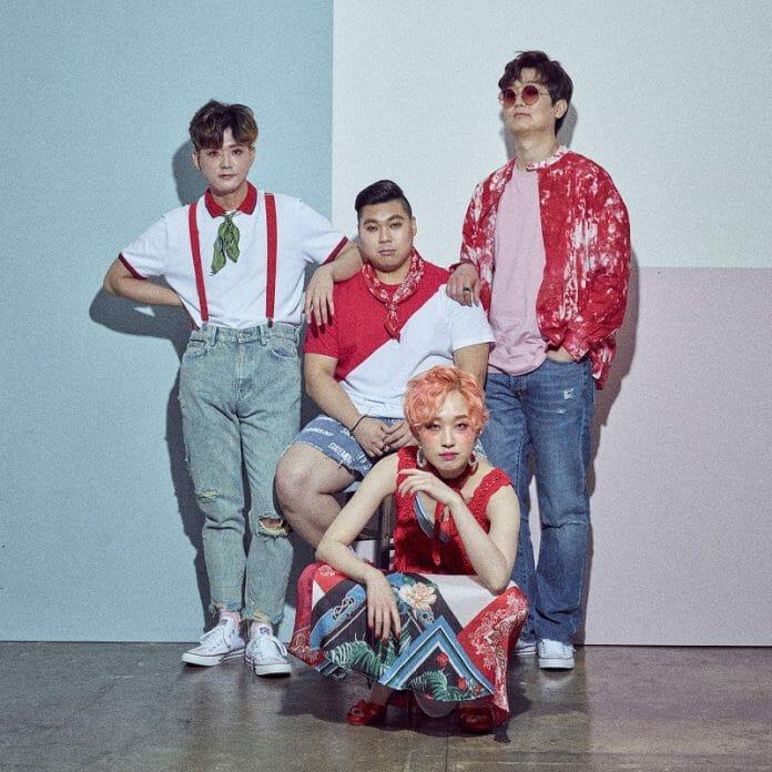 Triss, A Banda De Synth-Pop Sul-Coreana Que Aterrissa No Brasil Em Agosto