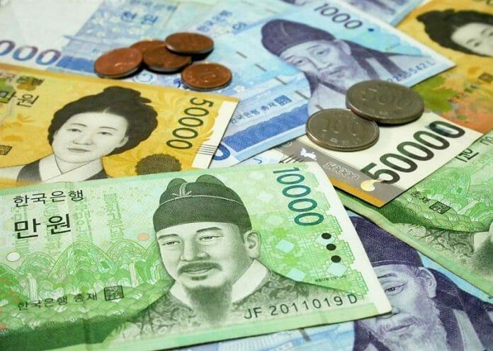 Na Era Digital, Ninguém Fica Sem Dinheiro Na Coreia