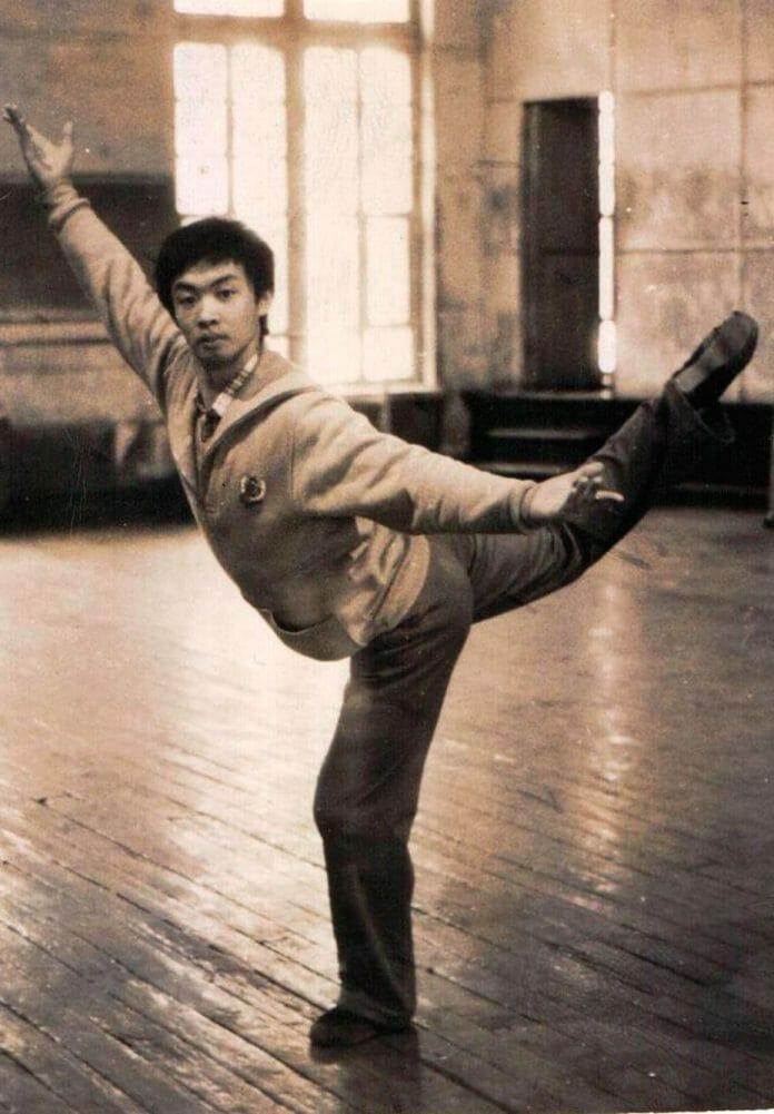 Jin Xing: A Primeira Bailarina Transgênero Da China [Coreanos Pelo Mundo]