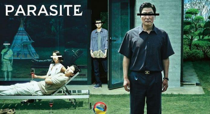Filme &Quot;Parasite&Quot;, Vencedor Do Cannes, Ultrapassa 10 Milhões Nas Bilheterias Coreanas