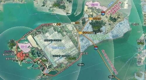Complexo Turístico Hallyu Será Construído Próximo Ao Aeroporto De Incheon