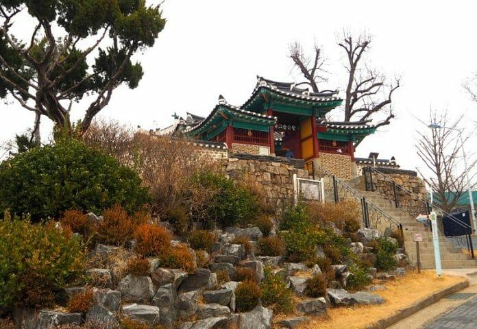 Ganghwa - Uma Ilha De História E Beleza