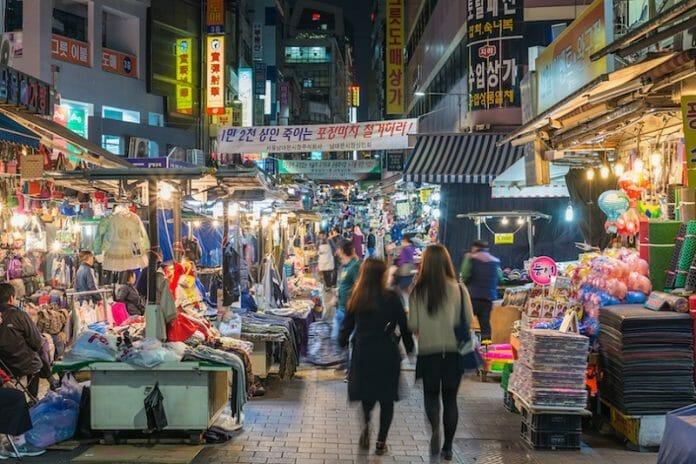 19 Lugares Incríveis Para Visitar Em Seul