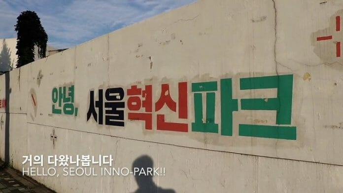 A Cena Vegana Sul-Coreana Pelos Olhos De Uma Expatriada