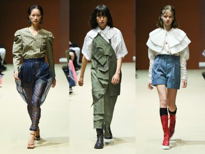 Destaques Da Semana De Moda Seul 2020 [Korea Trends]