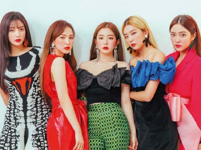 O Top 5 De Grupos Femininos De K-Pop Do Ano De 2019