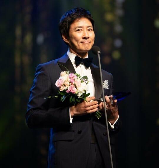 Conheça Os Ganhadores Do Korea Drama Awards 2019
