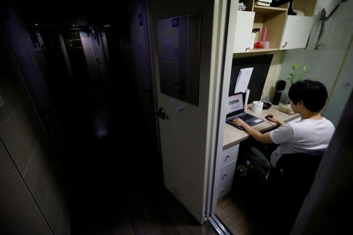 Aumento Da Desigualdade Social Ameaça Popularidade Do Presidente Moon Jae Im