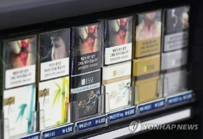 Imagens De Celebridades Sul-Coreanas Serão Banidas De Rótulos De Bebidas Alcoólicas