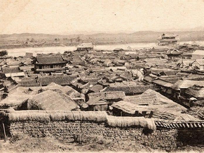 O Cometa De 1910 Que Anunciou O Fim Da Dinastia Coreana