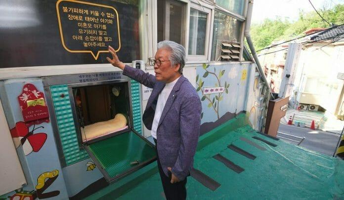 As 'Baby Boxes' E O Estigma Da Adoção Na Coreia