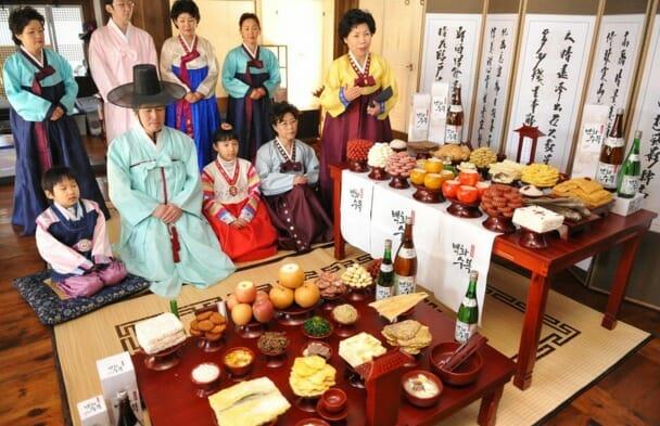 Como São As Comemorações De Fim De Ano Na Coreia Do Sul?