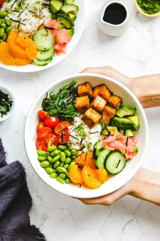 Universitários Ajudam A Espalhar A Cultura Vegana Na Coreia