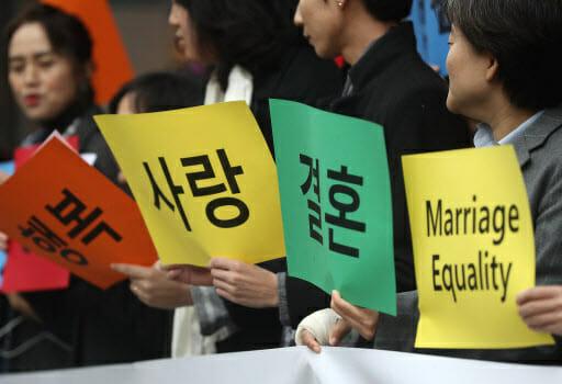Korean Air Reconhece Casal Do Mesmo Sexo Como Família