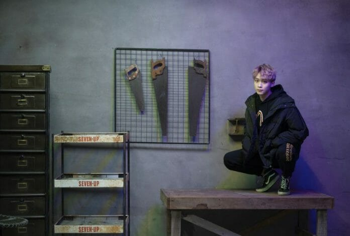 Conheça Dustin, O Novo Grupo Da Lpa Entertainment [Kpop Uncovered]