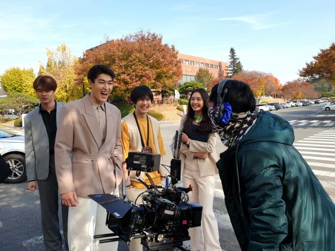Produtores Da Cultura Pop Coreana De Olho No Sudeste Asiático