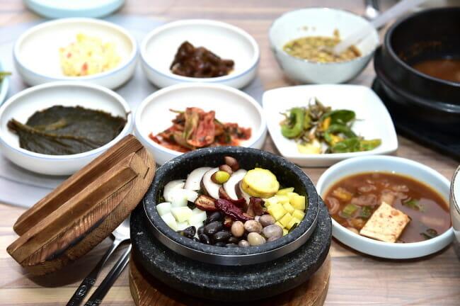 Comida Coreana É Eficaz Na Perda De Peso E Evita Doenças