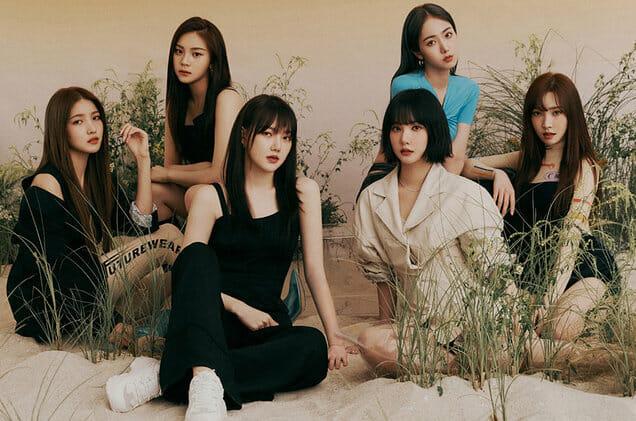 Magnatas Do K-Pop Investem Em Grupos Femininos