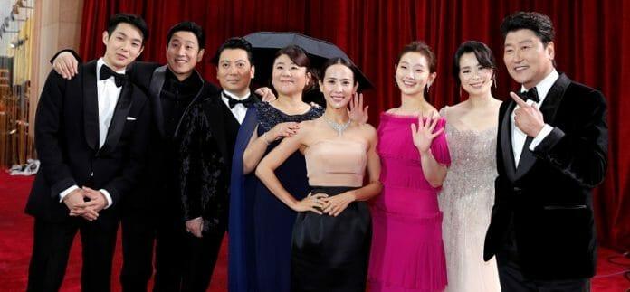 Confira Os Looks Do Elenco De Parasita No Oscar 2020 [Korea Trends]