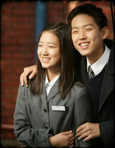 Park Shin-Hye Fala Sobre Seu Sonho Antes De Se Tornar Atriz