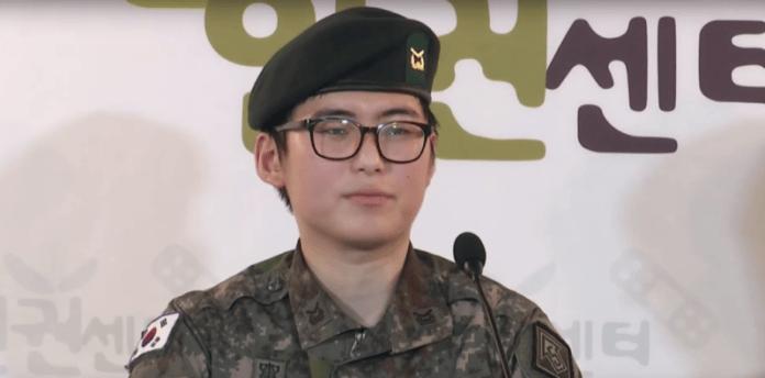 O Corpo Como Luta: Uma Análise Sobre O Debate Trans Na Coreia