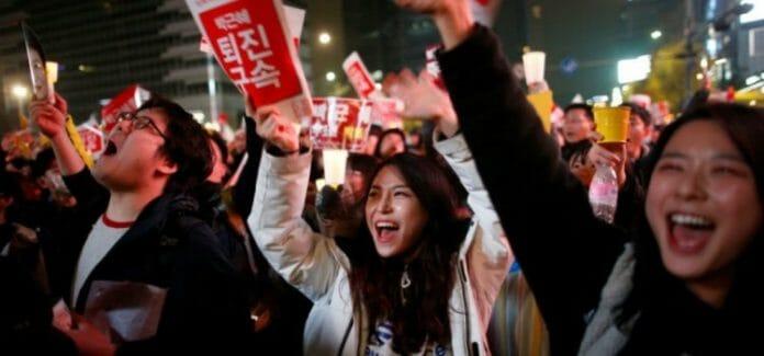 Os Dilemas Da &Quot;Geração Do Milênio&Quot; Coreana E O Trabalho