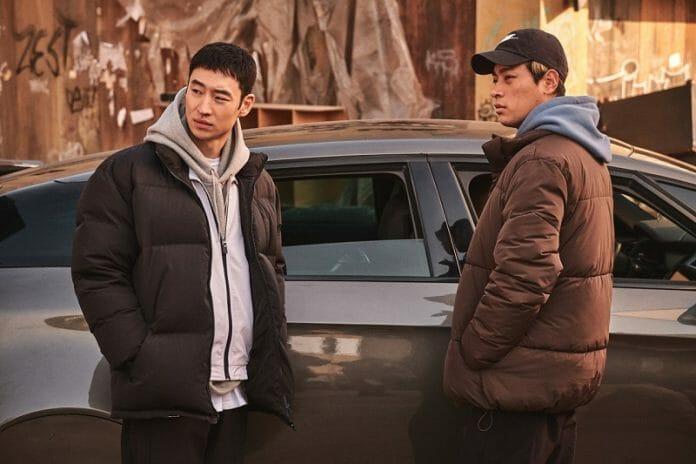 Um Dos Filmes Coreanos Mais Esperados Do Ano Está Disponível Na Netflix