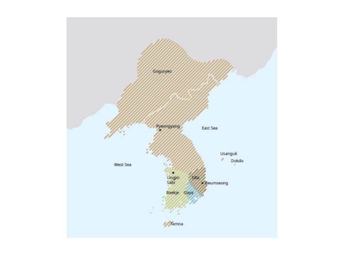 Os Três Reinos E Outros Estados De Poder [Especial Aula De História]
