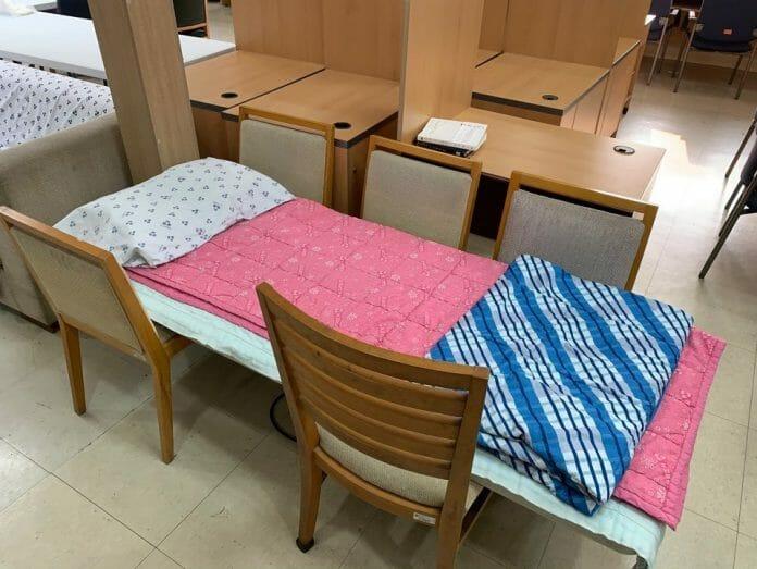 Centro De Tratamento Exclusivo Para Estrangeiros Diminui Solidão De Pacientes Do Covid-19