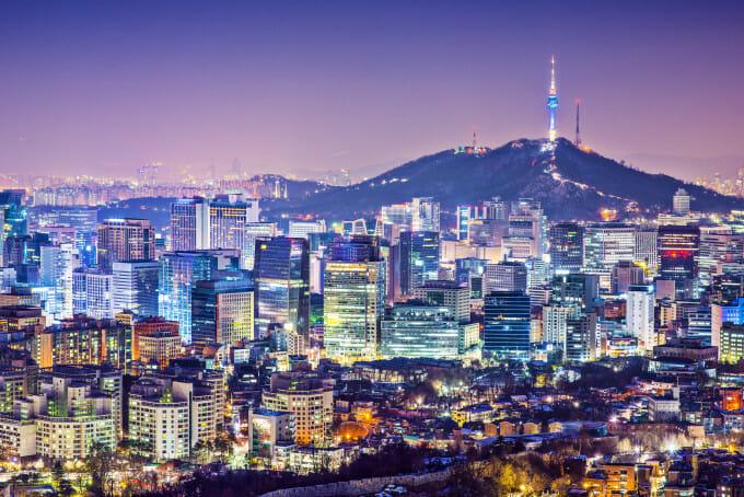 Youtube Vê Crescimento De Usuários E Criadores Na Coreia Do Sul