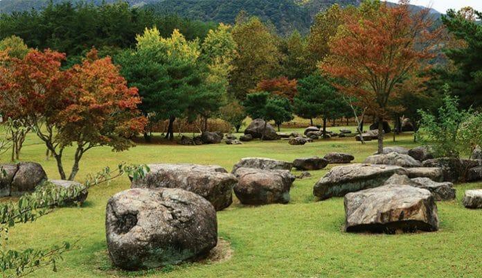 O Começo Da História Da Coreia: Período Gojoseon [Especial Aula De História]