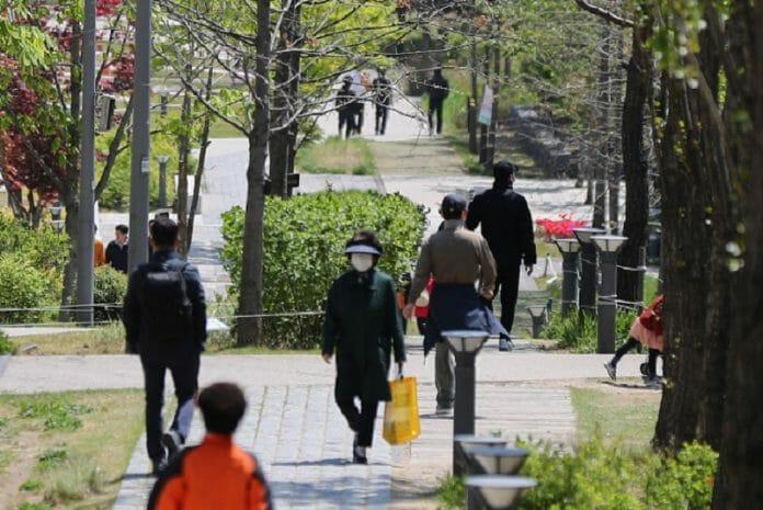Coreia Do Sul Divulga Diretrizes Para Vida Pós-Isolamento Social