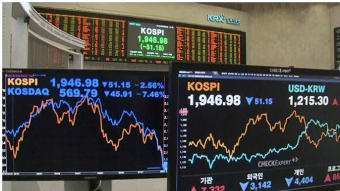 Investidores Estrangeiros Retornam À Coreia Na Esperança De Um Novo Boom Em Ti