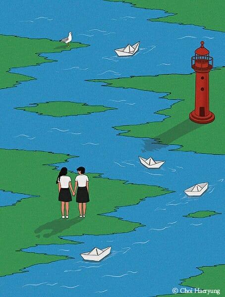 Como A Literatura Coreana Está Mapeando A &Quot;Geração K-Pop&Quot;