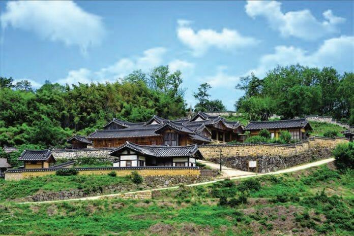 Gyeongju, A Capital Do Milênio