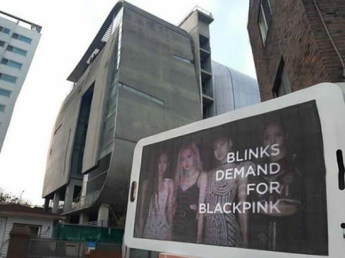 Blackpink Retorna Aos Holofotes Para Colaboração Com Lady Gaga