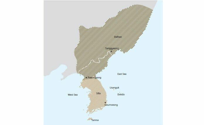 Período Dos Estados Do Norte E Do Sul: Silla E Balhae Unificados [Especial Aula De História]