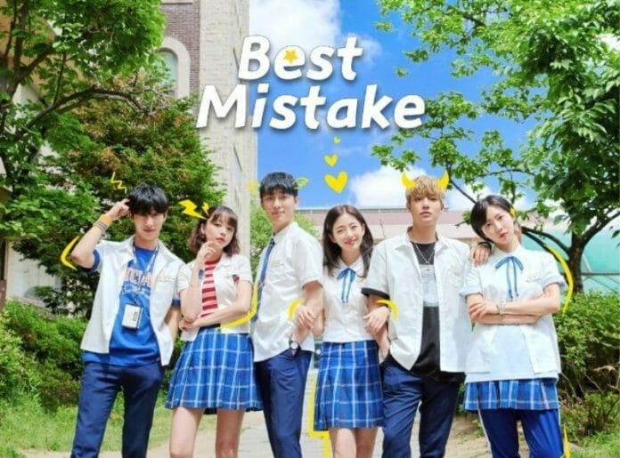 Best Mistake [Web Drama]
