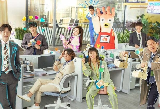 11 K-Drama Empolgantes Que Estrearam Em Maio