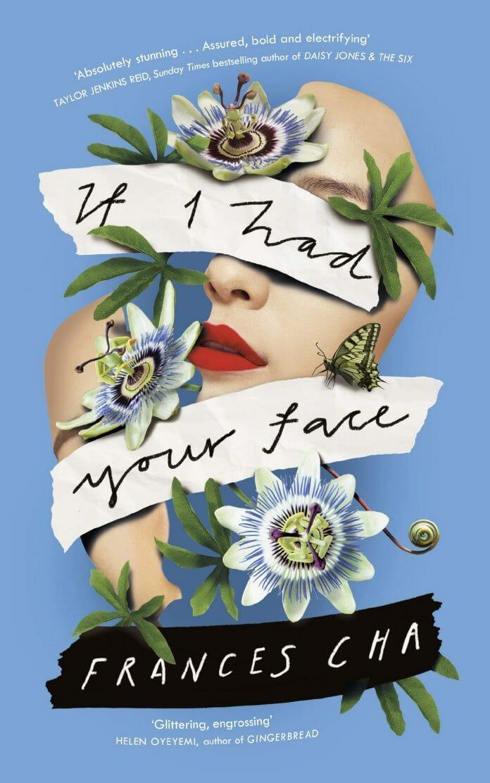 Romance De Estreia De Frances Cha, Fala De 4 Mulheres E Seus Mundos