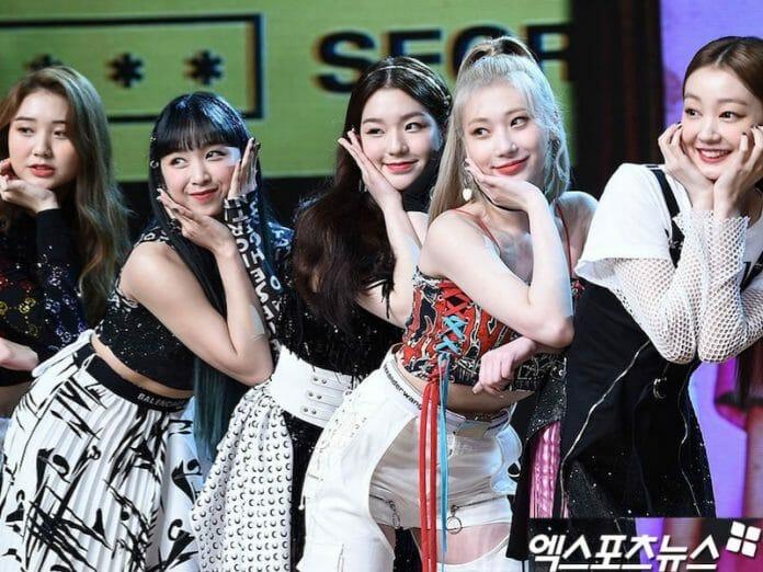 Novo Girl Group Secret Number Fala Sobre Ser Um Grupo Multinacional
