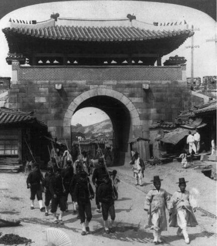 A Queda De Joseon E O Domínio Do Japão Imperial [Especial Aula De História]