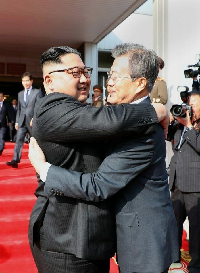 70 Anos Após A Guerra, A Paz Ainda É Apenas Uma Esperança Na Península Coreana