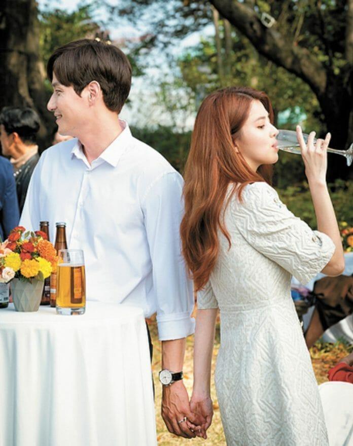 Han So-Hee Diz Que O Drama 'The World Of The Married' Mudou Sua Vida