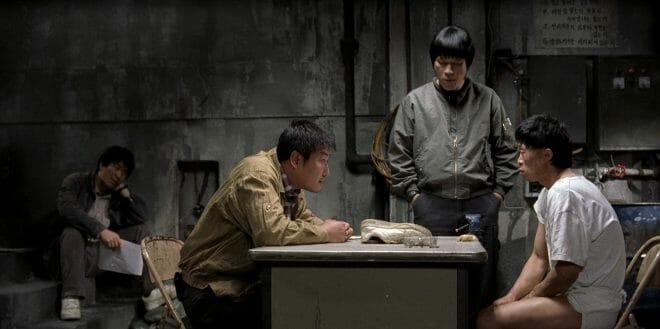 Memórias De Um Assassino - A História Dos Homicídios Que Assombrou A Coreia