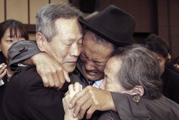 Onu Pede Reuniões Regulares De Famílias Separadas Pela Guerra Da Coreia