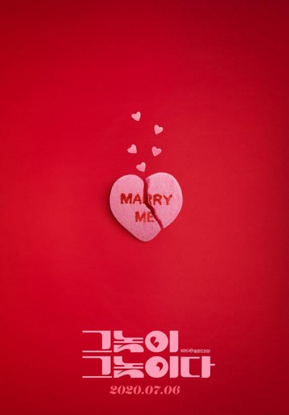 O &Quot;Novo Normal&Quot; De Romance Nos K-Dramas Coreanos