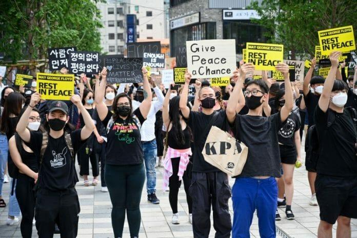 Racismo E Discriminação Na Coreia, Como É Isso? [Moderna Joseon]