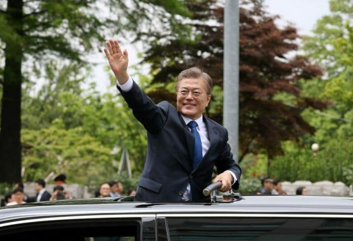 A Transição Da Coreia Para Uma Democracia E A Transformação Em Uma Potência Econômica [História]